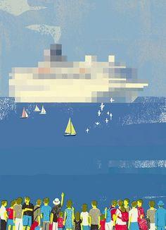 Tatsuro Kiuchi : The Cruise Issue 2010