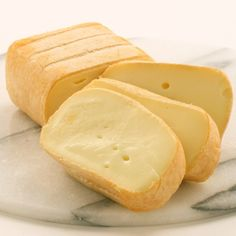 Wisconsin brick cheese recipe! (p.s. April is National Grilled Cheese Month. My kinda holiday!) h-o-m-e-s-t-e-a-d