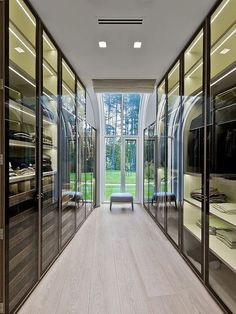 20 Best and Modern Closet Design For Your Beautiful Home Dressing Room Closet, Closet Bedroom, Dressing Rooms, Master Closet, Master Bedroom, Walk In Closet Design, Closet Designs, Architecture Windows, Architecture Design