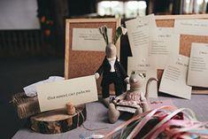 Рустикальная свадьба на ранчо: Андрей и Катя