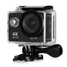 Share and Get It FREE Now | Join Gearbest |   Get YOUR FREE GB Points and Enjoy over 100,000 Top Products,H9 Ultra HD 4K Action Camera