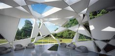 Gallery of Round-Up: The Serpentine Pavilion Through the Years - 15