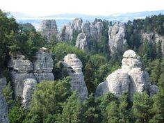 Reuzengebergte, Tsjechië