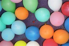 Ideas for Church Carnival Games