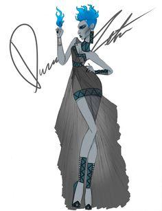 Disney villains,Hades by Daren J