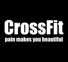 Crossfit saying
