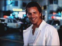 Andy Taylor - When The Rain Comes Down (Miami Vice, 1986)