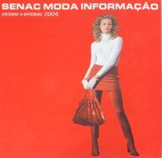 Senac Moda Informação - Inverno 2004