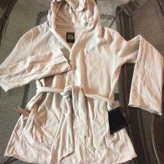 Ladies Hoodie Coat M Ladies Cute Coat M Lucky Brand Jackets & Coats