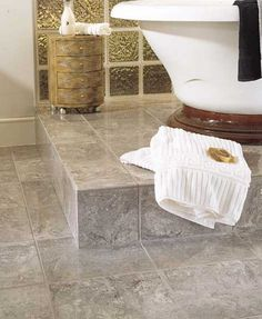 Best New Rooms Images On Pinterest Home Ideas My House And Homes - American olean bellaire earth beige ceramic floor tile