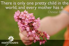 This is the second of two blog posts on celebrating Mother's Day. While this one is focused on activities, the is post on Wednesday covered suggested Mother's Day gifts.