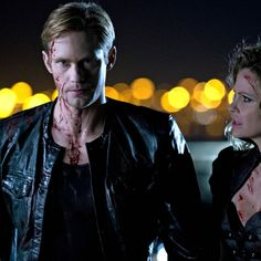 Feel Naughty Like a Vampire With 'True Blood' Online - Click through for more #TrueBlood #HBO #TV
