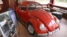 Autopirtti on erilainen ja kiinnostava taukopaikka - www. Vehicles, Car, Automobile, Cars, Cars, Vehicle
