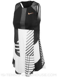 Nike Women's Spring Premier Power Dress