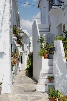 Vejer de la Frontera (Cádiz) Espanha Haben Sie mehr Informationen auf unserer Site http://storelatina.com/espana/blog #vacation #Իսպանիա #Іспанія #スペイン