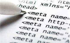 How To Use HTML Meta Tags