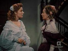 Greer Garson & Karen Morley  in Pride & Prejudice!
