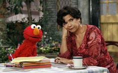 Why Maria Left 'Sesame Street' - The Daily Beast