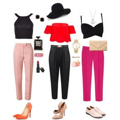 """Untitled #3"" by kandyscloset on Polyvore"