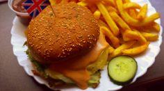 3 melhores hamburguer vegetariano
