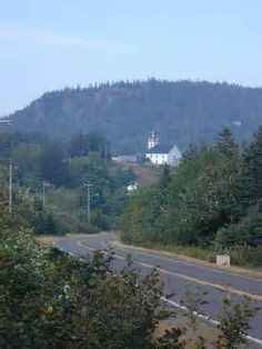 A view of The Baptist Church in Sandy Cove, Digby Neck, Nova Scotia, Canada Great Places, Places Ive Been, Visit Nova Scotia, Canadian Girls, New Brunswick, Travel Abroad, Yahoo Images, Storyboard, Image Search