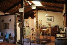 Posada Inti Watana Tafi del Valle Tucuman Argentina casa de campo