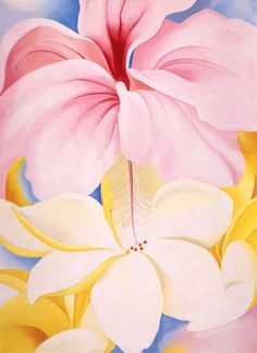 hibiscus with plumeria - Google-søk