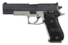 SIG Sauer 10mm P220 Match Elite