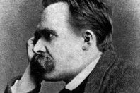Is there a more misunderstood philosopher than Friedrich Nietzsche? Granted, the question makes two assumptions: That people read philosophy That people read Friedrich Nietzsche. Friedrich Nietzsche, Nietzsche Frases, Values Education, Philosophy Of Education, Philosophy Books, Einstein, Nietzsche Philosophy, Eternal Return, Critical Theory