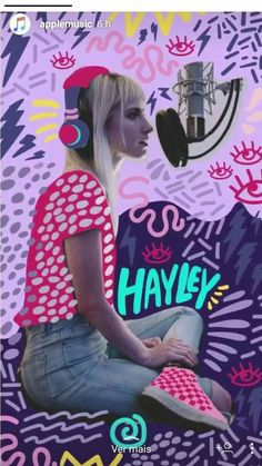 Music Pics, Music Love, Music Stuff, Hayley Paramore, Paramore Hayley Williams, Taylor York, Paramore Wallpaper, Paramore After Laughter, Hayley Williams Style
