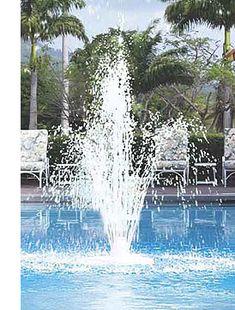 Grecian Floating Pool Fountain - 8597M