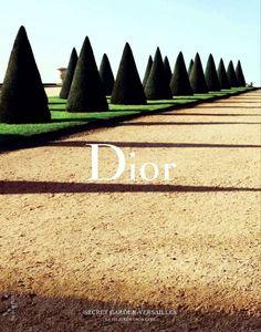 Dior Campaign Fall 2012 (Dior)