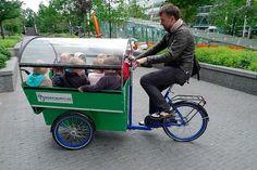 DeRedding KDV Cargo Bike