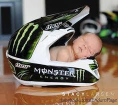 Definitely going to get a picture like this for my future baby!