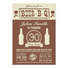 >>>Are you looking for          	BEER- B- Q 30th Birthday Invitations - Custom           	BEER- B- Q 30th Birthday Invitations - Custom you will get best price offer lowest prices or diccount couponeShopping          	BEER- B- Q 30th Birthday Invitations - Custom please follow the link to see ...Cleck Hot Deals >>> http://www.zazzle.com/beer_b_q_30th_birthday_invitations_custom-161931031429295252?rf=238627982471231924&zbar=1&tc=terrest