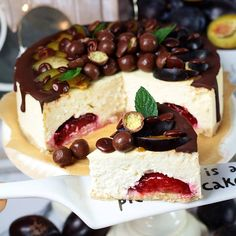 Yummy Food, Yummy Recipes, Cheesecake, Food And Drink, Sweets, Baking, Star Print, Top, Diet