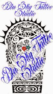 bluskytattoo: Maori Significato 363