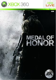Medal of Honor Xbox 360 * Be sure to check out this awesome product. Note:It is Affiliate Link to Amazon.