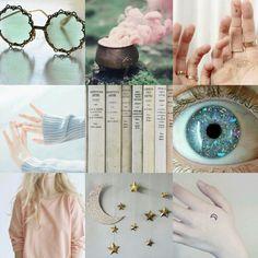 Luna Lovegood aesthetic #1