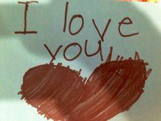 Love Kindness Card (July 2015)