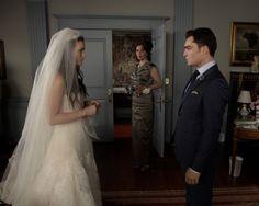Blair&Chuck, Gossip Girl