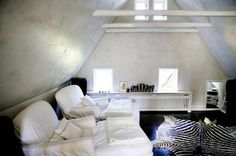 day birger et mikkelsen home tour by stylemadesimple, via Flickr