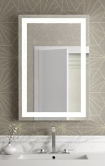 Integrity Lighted Mirror Backlit Mirror Electric Mirror Led