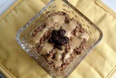 Dessert Overnight Oats