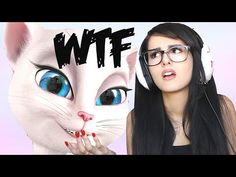 WTF IS THIS? I will upload Call Of Duty tomorrow I promise! Scary Text Messages, Sssniperwolf, Tik Tok, Funny Texts, Videos, Youtube, Hilarious Texts, Youtubers, Video Clip
