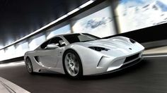 At launch, the Dutch-built Vencer Sarthe cost an eye-watering £250,000. For that, you got a 6.3-litr... - Salon Privé