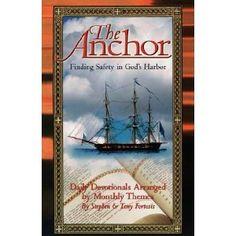 The Anchor - amazon.com
