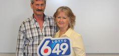 Канадские супруги выиграли третью лотерею в жизни и стали миллионерами - http://pixel.in.ua/archives/27749