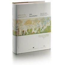 Slovak book cover - Steinhubel, Jan: Nitrianske kniežatstvo (Nitra Principality)