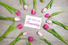 Alles Liebe zum Weltfrauentag, Mädels!   Selbstliebe Download